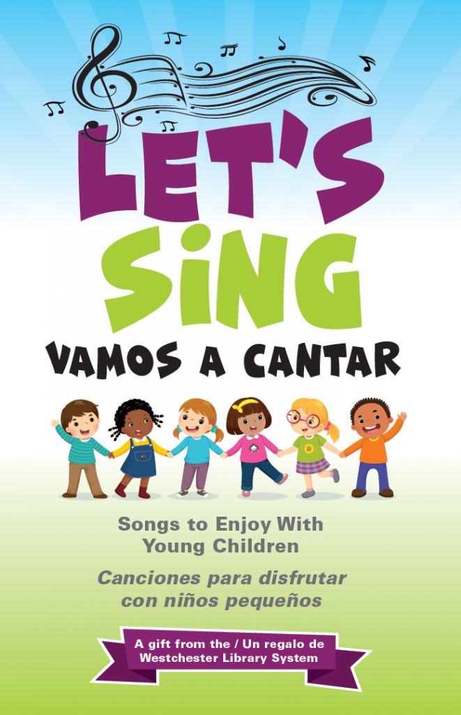 Click the image to download our bilingual songbook