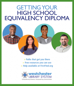 Cover of Getting Your High School Equivalency Diploma
